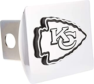 FANMATS 21547 Hitch Cover (Kansas City Chiefs)