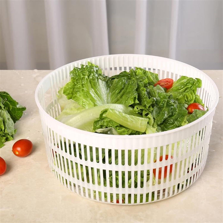 Salad Regular Long-awaited discount Spinner Lettuce Greens Dryer Washer Drainer
