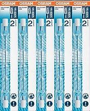 Osram 64701 Haloline 230 W 230 V R7s FS1 Totale lengte 114,2 mm halogeen HV-lamp/halogeenstaaf