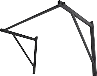 566139895cc Titan Fitness Wall Mounted Pull Up Chin Up Bar Training Fitness Heavy Duty