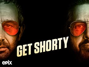 Get Shorty Season 3