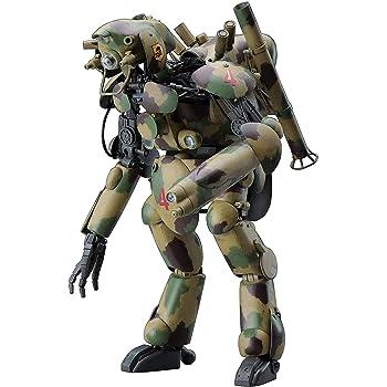ハセガワ マシーネンクリーガー ヒューマノイド型 無人邀撃機 グローサーフント 1/20スケール プラモデル MK05