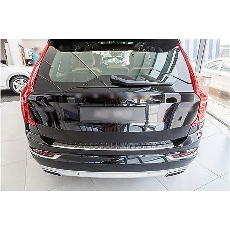Tuning Art L214 Edelstahl Ladekantenschutz 5 Jahre Garantie Fahrzeugspezifisch Auto