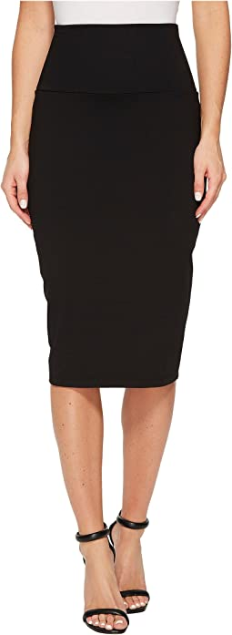Jenna High Waist Skirt