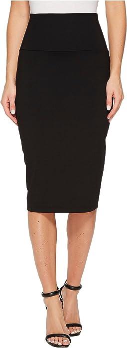Susana Monaco Jenna High Waist Skirt