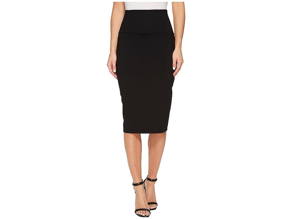 Susana Monaco - Susana Monaco Jenna High Waist Skirt