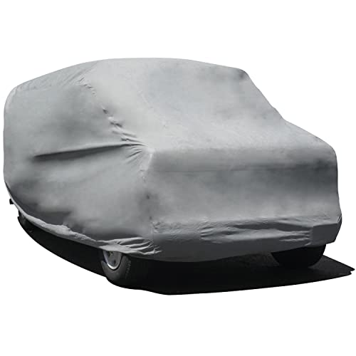 Budge Duro Van Cover Fits Standard Mini-Vans up to 18 feet, VD-