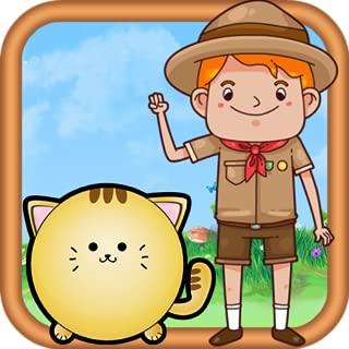 Tom - boy scout