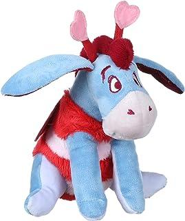 Disney Eeyore Stuffed Animal Toy - 20 cm