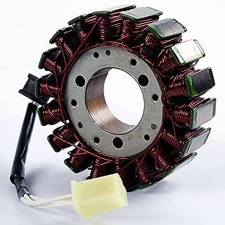 XMT-MOTO Stator Coil For SUZUKI GSXR 600/GSXR 750 2001-2005(Replace: SUZUKI 31401-35F10)