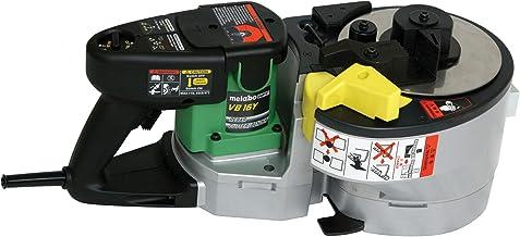 "Metabo HPT Electric Rebar Bender and Cutter   Up to #5 Grade 60 Rebar (3/8"", 1/2"", 5/8"")   Variable Speed Trigger   Lightw..."