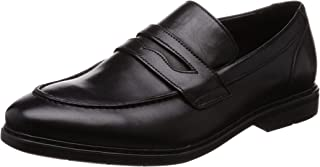 Clarks Men's Banbury Step Loafers