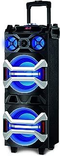 Caixa Amplificadora Multiuso Power Bivolt Mondial CM-07