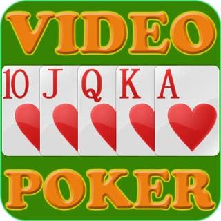 Video Poker - Jackpot Casino Poker Cards Games For Amazon