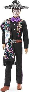 Barbie Collector, Ken Día de Muertos, Muñecas para niñas de 6 años en adelante