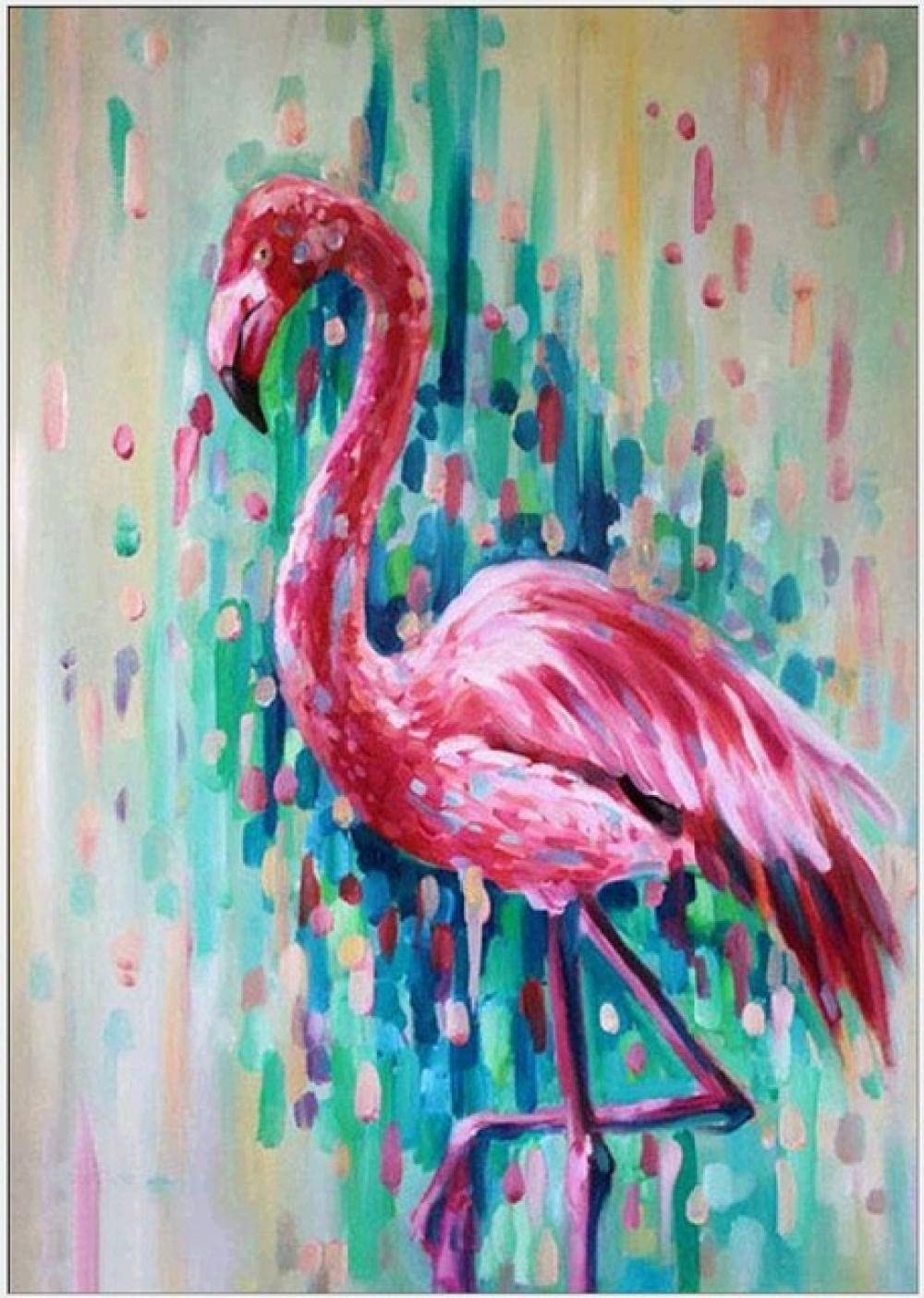 2000 Max 69% OFF Piece Puzzles -Pink Bird- Adults Sale special price Jigsaw for Enterta