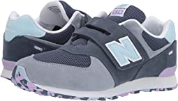 401c3ec529e17 Girls New Balance Sneakers & Athletic Shoes | 6pm