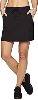 Active Women's Golf/Tennis Everyday Casual Athletic Skort with Bike Shorts