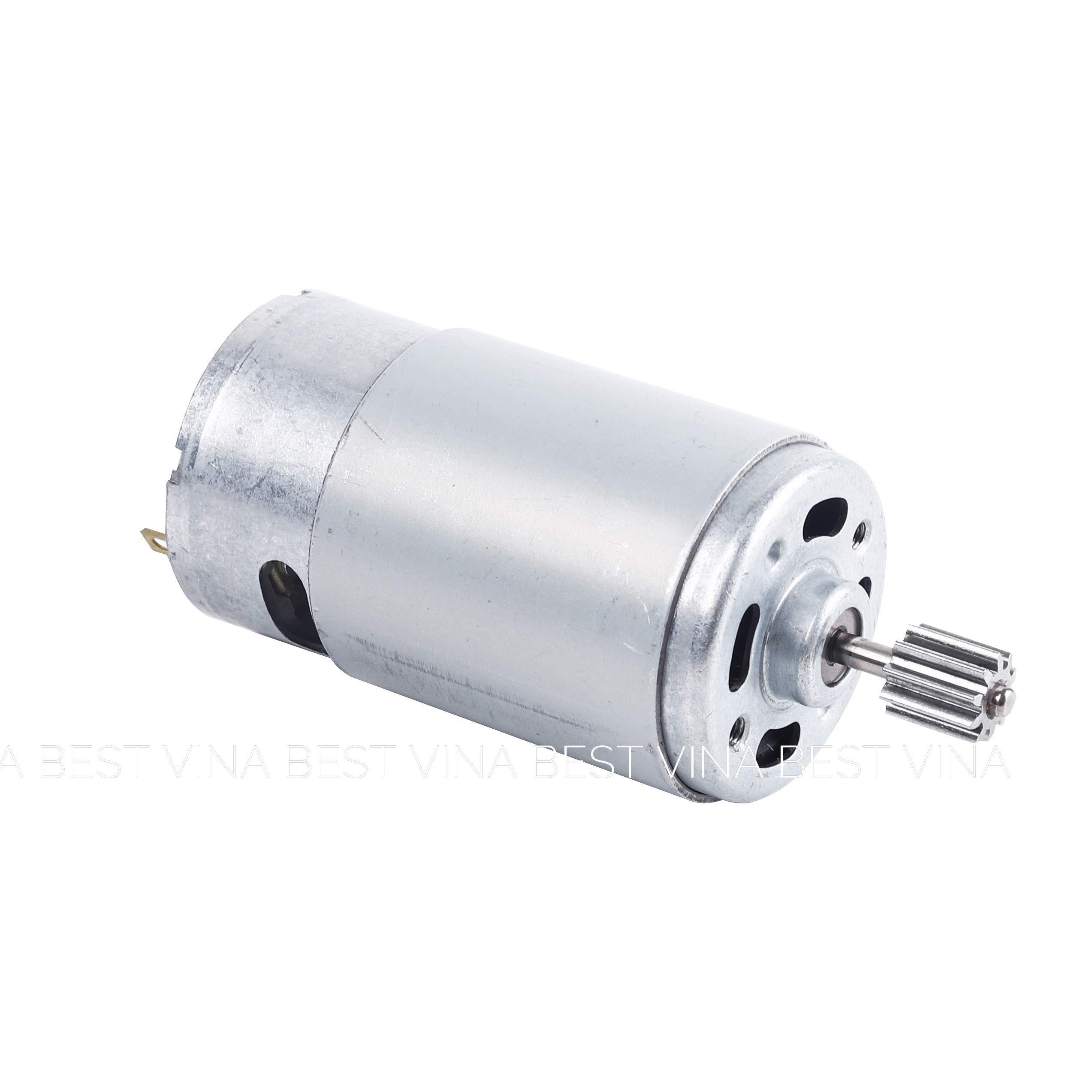 NSD 570 35000RPM Electric Motor RS570 12V High Speed Motor D