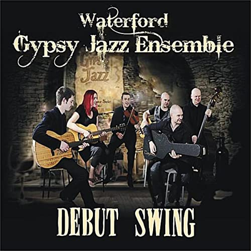All of Me de Waterford Gypsy Jazz Ensemble en Amazon Music - Amazon.es