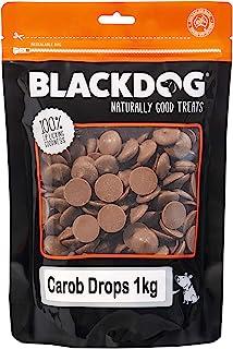 BLACKDOG CAROB DROPS 1KG