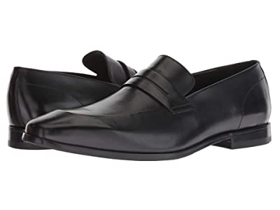 BOSS Hugo Boss Highline Loafer by BOSS (Black) Men