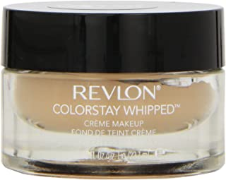 Revlon ColorStay Whipped Crème Makeup, Natural Tan