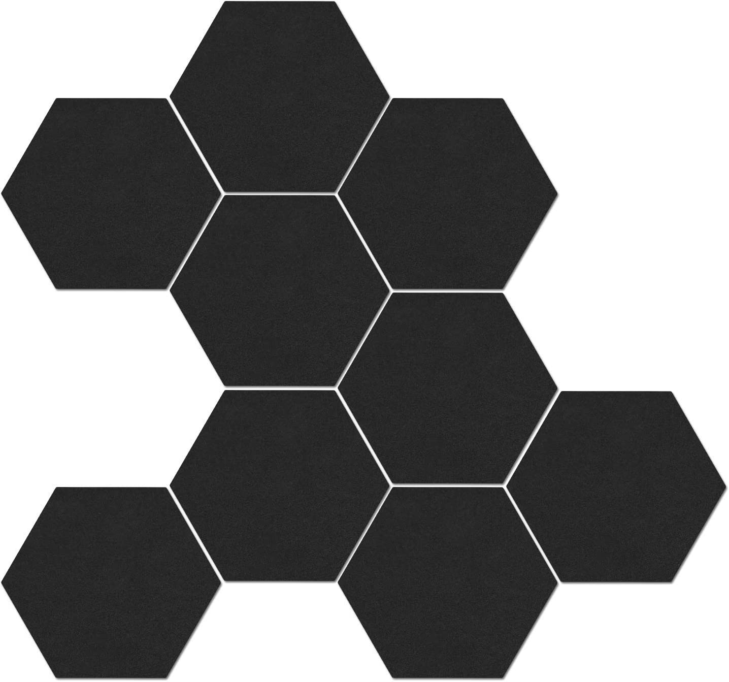 Refoamation 15-Pack self Adhesive Hexagon B Oklahoma City Mall pin Ranking TOP10 Wall Bulletin up