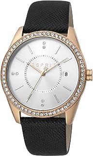 ESPRIT Women's Carlin Fashion Quartz Watch - ES1L196L0035