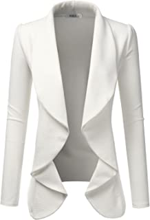 Best long white jacket dress Reviews