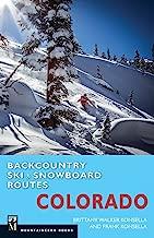 Best colorado backcountry ski guide Reviews