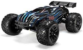 RC Car, JLB Racing CHEETAH 1/10 80A Brushless RC Car Truggy 21101 RTR