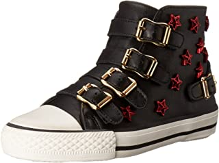 Ash Lita Vivi studded high top (Little Kid/Big Kid)