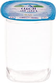 Al Ain Bottled Drinking water Cup, 250 ml (Pack of 24)