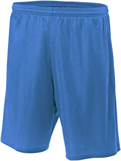 Sport-Tek 174 Youth PosiCharge 174 Competitor 153 Pocketed Short YST355P Small Black