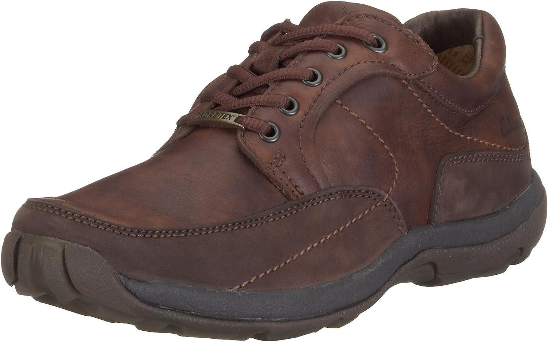 Clarks Spy Man 001159227120, Men's Lace-Up shoes