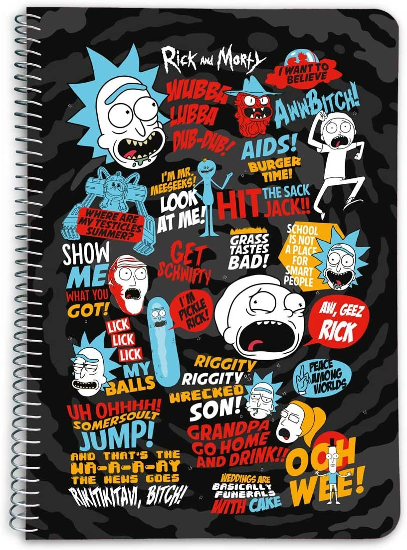 Grupo Limited Special Price Erik editores ctda50028Notebook 2021 spring and summer new Notes