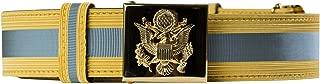 Army Ceremonial Saber Belt, Infantry