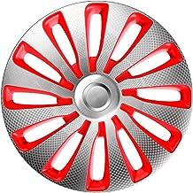 Jeu denjoliveurs J-Tec Veron 15-inch argent//look-carbon/é