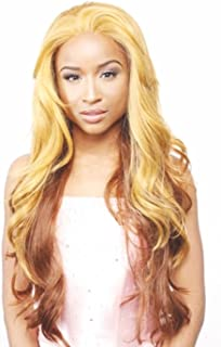 BIZ (1B Off Black) - R&B Collection Synthetic Lace Front Wig