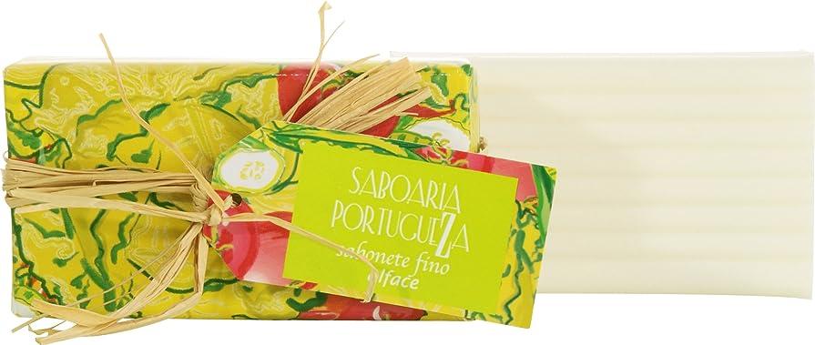 大胆な余剰ジュースサボアリア ソープ180g レタス