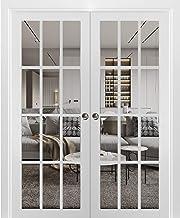Amazon Com Wood French Doors Interior