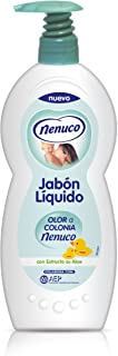 Nenuco Jabon Liquido 650 ml