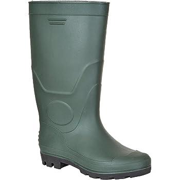 Wolfpack 15010130 dimensione 44 Stivali di gomma alta verde