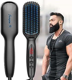 Aberlite Beard Straightener For Men
