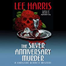 The Silver Anniversary Murder: A Christine Bennett Mystery, Book 16