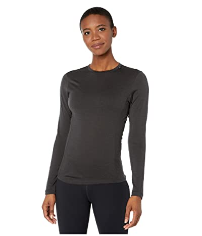 Helly Hansen Merino Light Long Sleeve (Ebony) Women