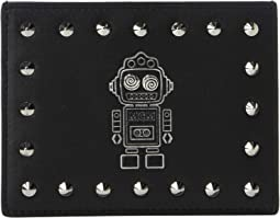 Roboter Series Card Case Mini