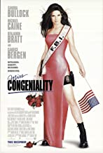 Miss Congeniality 2000 Authentic 27