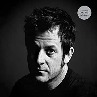 Songs of Tony Sly: a Tribute